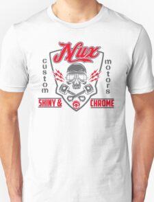 Nux custom motors T-Shirt