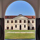 University of Gastronomic Sciences by MaluC