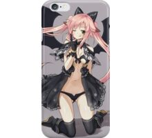 Dark Angel Art iPhone Case/Skin