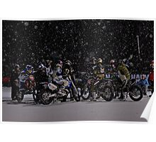 Freestyle Moto - Winter X Games 10 Poster