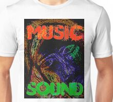 Music Sound T-Shirt