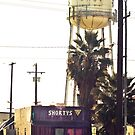 The Old Watering Hole... Shortys Exclusive Club by Buckwhite