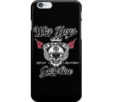 War Boys gasoline iPhone Case/Skin