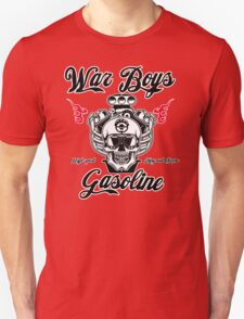 War Boys gasoline T-Shirt