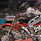 Blitzing the Phoenix Supercross by Craig Durkee