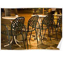 Taormino Cafe Poster