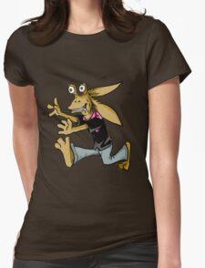 Jar Jar Binks Ultimate Fan Art ! Womens Fitted T-Shirt