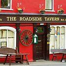 Irish pub by Arie Koene