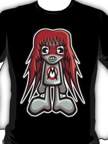 Metal Mascot T-Shirt