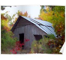 Autumn Whimsie Poster