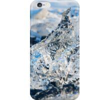 Glacier Ice iPhone Case/Skin