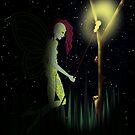 Fairy Warrior by Jason Richards