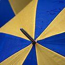 An umbrella by photoloi