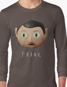 Frank Long Sleeve T-Shirt