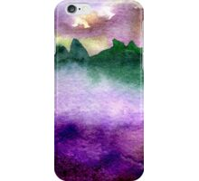 The Awakening iPhone Case/Skin