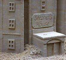 Stephen Siller's House by photoloi