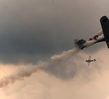 Aviation through the lens #10 by Robert Burdick