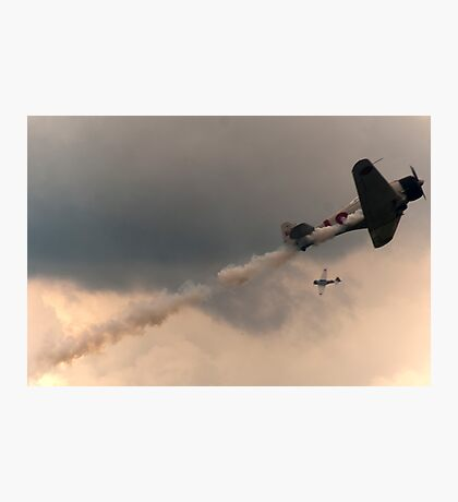 Aviation through the lens #10 Photographic Print