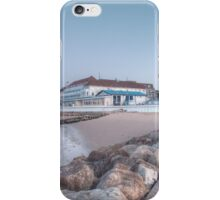 Haven hotel iPhone Case/Skin