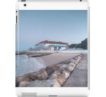 Haven hotel iPad Case/Skin
