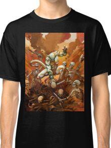 Demon Rage Classic T-Shirt