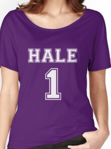 Hale T - 4 Women's Relaxed Fit T-Shirt