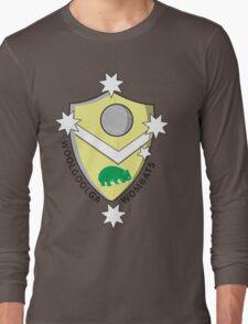 wombat boule Long Sleeve T-Shirt