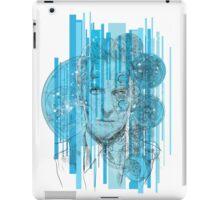 dreaming of gallifrey iPad Case/Skin