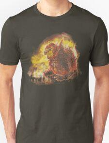 godzillava T-Shirt
