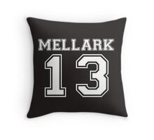 Mellark T  Throw Pillow