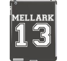 Mellark T  iPad Case/Skin