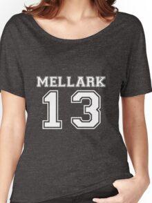 Mellark T  Women's Relaxed Fit T-Shirt