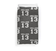 Mellark T  Duvet Cover