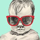Cool Baby by vian