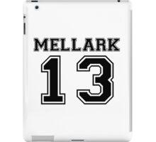 Mellark T - 2 iPad Case/Skin