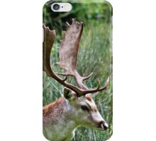 Ready for the rut iPhone Case/Skin