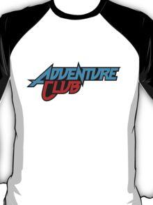 Adventure Club  T-Shirt