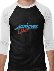 Adventure Club  Men's Baseball ¾ T-Shirt