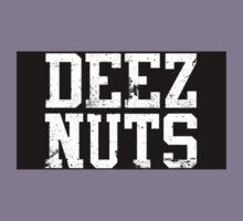 Deez nuts! Kids Clothes