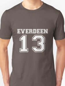 Everdeen - T 1 T-Shirt