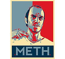 GTA V - TREVOR - METH ! Photographic Print