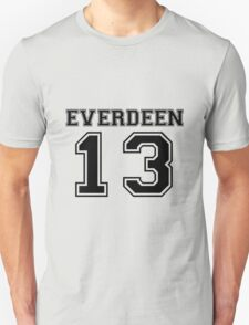 Everdeen T-2 T-Shirt