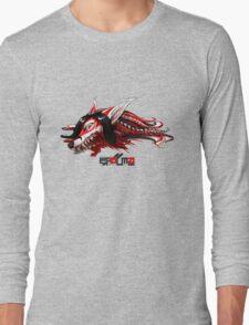 Trauma Long Sleeve T-Shirt