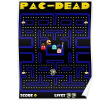 pac-dead Poster
