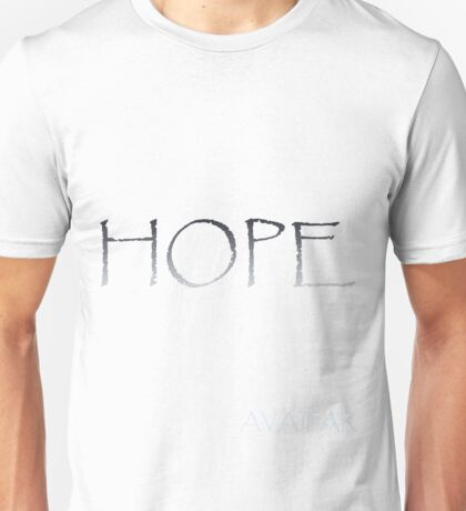 AVATAR - HOPE Unisex T-Shirt