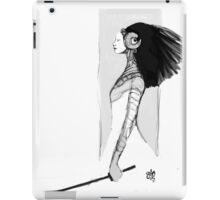 SwordGirl iPad Case/Skin