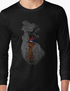 Consulting Detective Darkholme Long Sleeve T-Shirt