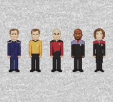 Captains by vips