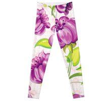 Flower leggings Leggings