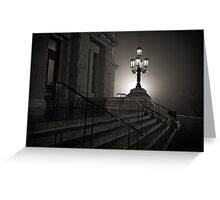 Capitol Steps Greeting Card